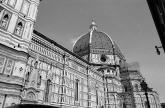 Duomo. Florence, Italy.